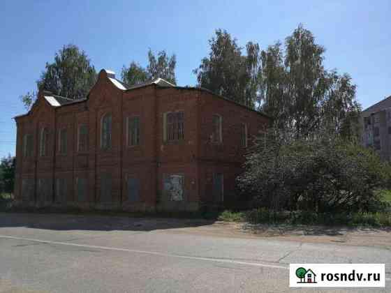 Помещение свободного назначения, 286 кв.м. Вичуга