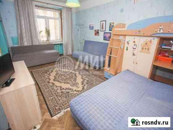3-комнатная квартира, 79 м², 17/24 эт. Москва
