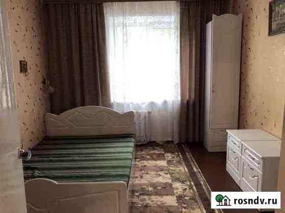 3-комнатная квартира, 66 м², 2/5 эт. Авсюнино