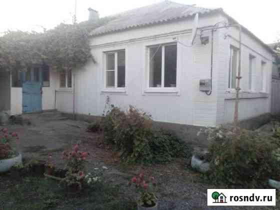 Дом 67 м² на участке 23 сот. Родионово-Несветайская