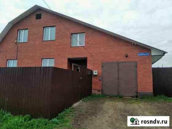 Дом 132 м² на участке 9 сот. Суксун