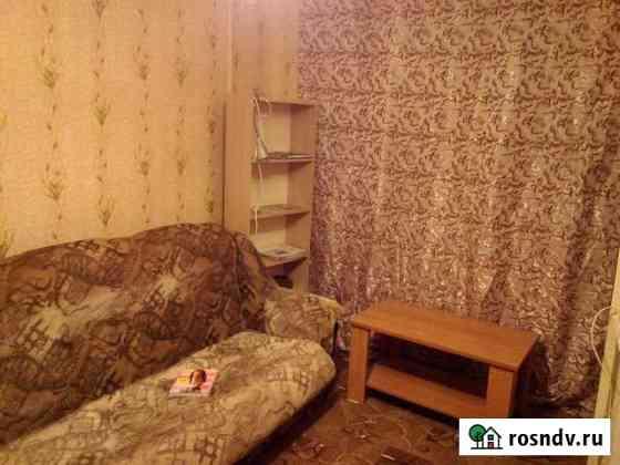 Комната 15 м² в 1-ком. кв., 1/5 эт. Новосибирск