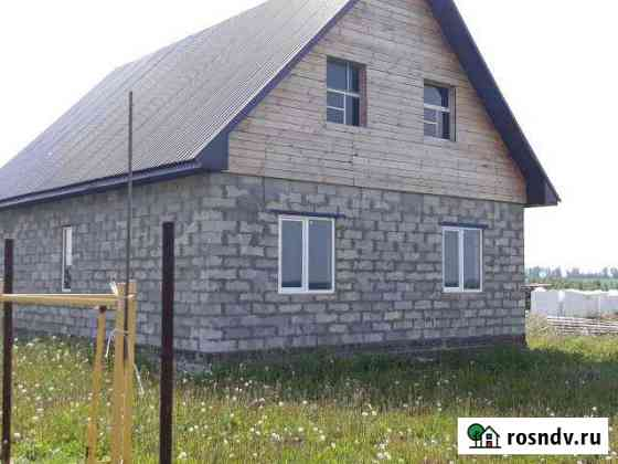 Дом 150 м² на участке 10 сот. Балтаси