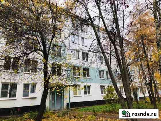 1-комнатная квартира, 27.4 м², 4/5 эт. Колпино