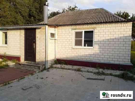 Дом 95.3 м² на участке 50 сот. Тим
