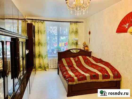 3-комнатная квартира, 80 м², 1/5 эт. Москва