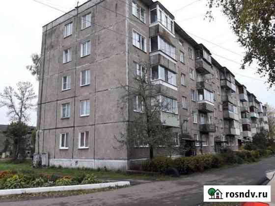 1-комнатная квартира, 32 м², 5/5 эт. Гаврилов Посад
