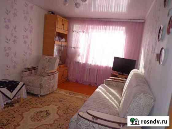 2-комнатная квартира, 45 м², 3/3 эт. Тальменка