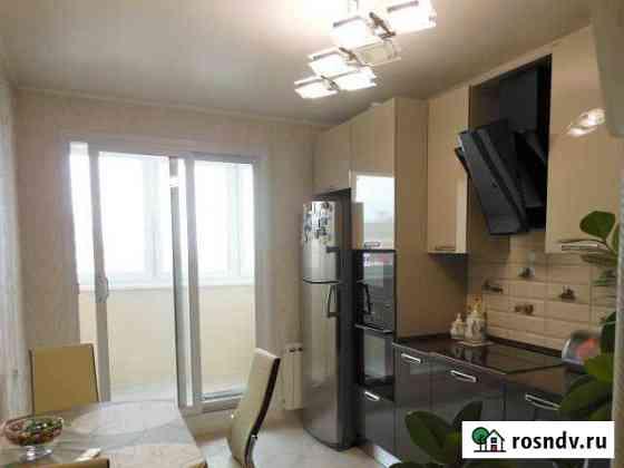 2-комнатная квартира, 56.1 м², 10/12 эт. Москва