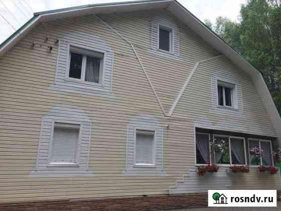 Дом 250 м² на участке 10 сот. Ижевск