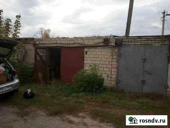 Гараж 30 м² Кузнецк