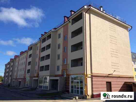 2-комнатная квартира, 62.8 м², 5/5 эт. Семенов