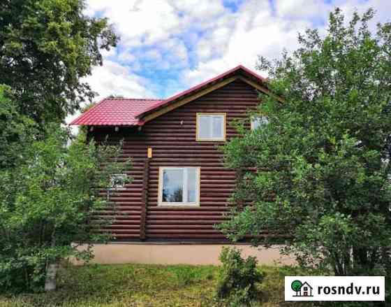 Дом 125 м² на участке 10 сот. Домодедово