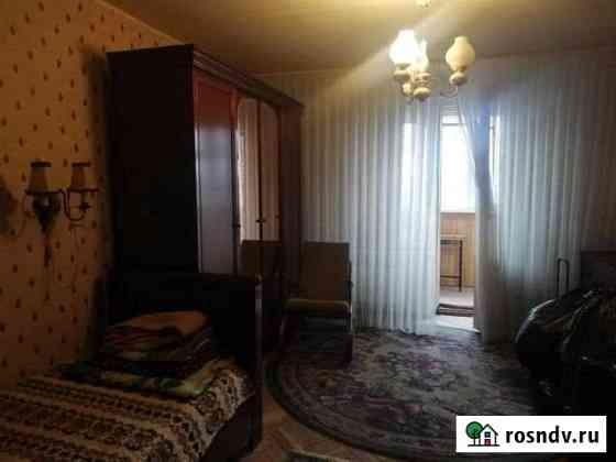 1-комнатная квартира, 34.9 м², 14/14 эт. Москва