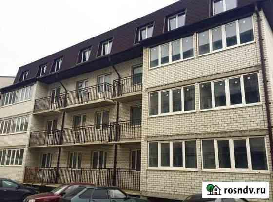 1-комнатная квартира, 23 м², 2/4 эт. Ростов-на-Дону