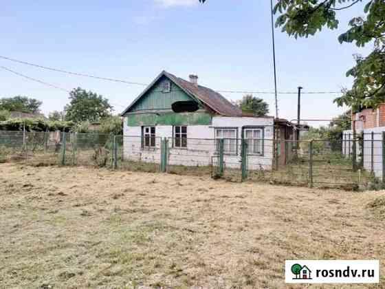 Дом 56 м² на участке 8.7 сот. Медведовская