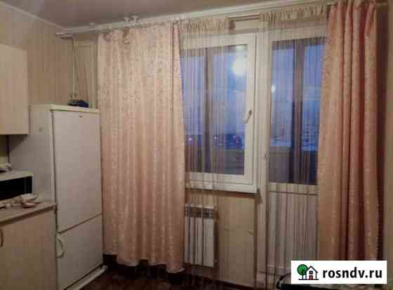 1-комнатная квартира, 41 м², 4/10 эт. Засечное