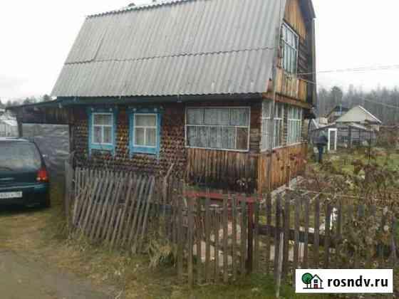 Дача 20 м² на участке 6 сот. Саянск