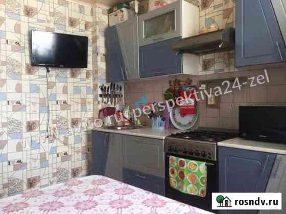 3-комнатная квартира, 61.2 м², 9/9 эт. Зеленодольск