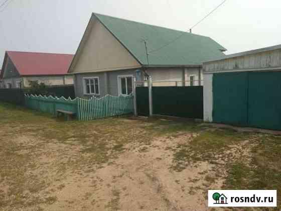 Дом 100 м² на участке 20 сот. Балахта