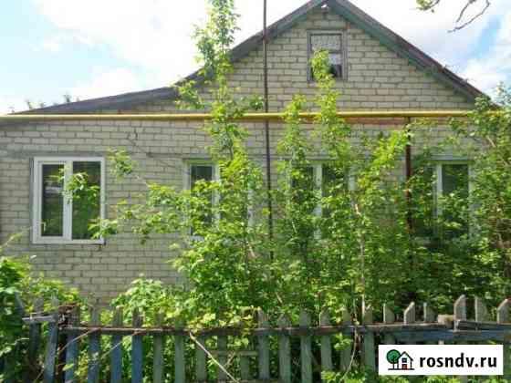 Дом 47 м² на участке 50 сот. Пятницкое