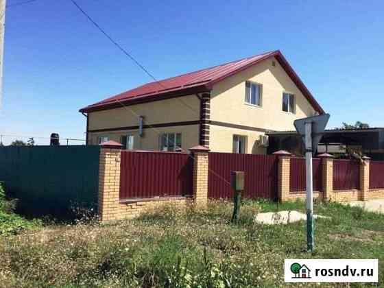 Дом 315 м² на участке 10 сот. Старотитаровская