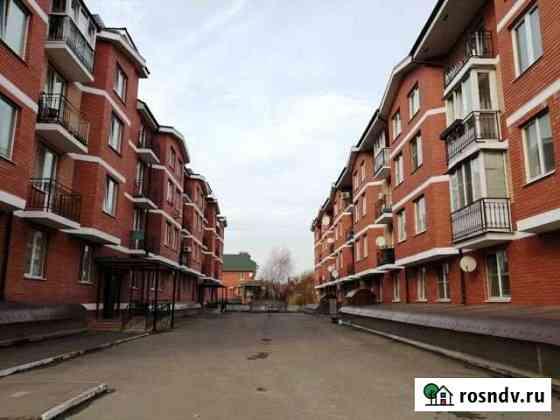 1-комнатная квартира, 42 м², 4/4 эт. Новоивановское