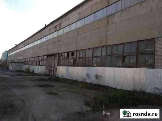 Производственное помещение, 2500 кв.м. Липецк