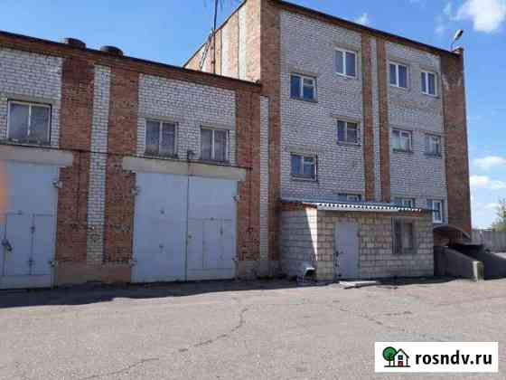 Офисное помещение, 4 этажа, гараж, парковка, склад Омск