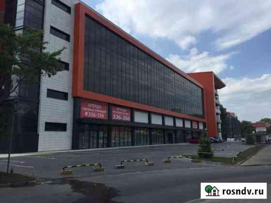 Офисные помещения, 36 кв.м. Калининград