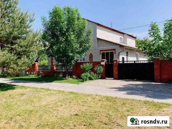 Дом 130 м² на участке 15 сот. Борисовка