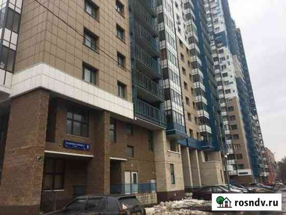 2-комнатная квартира, 48.8 м², 14/17 эт. Москва
