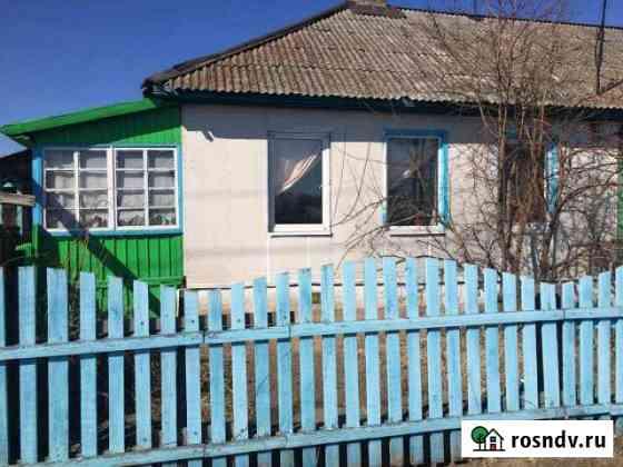 Дом 50 м² на участке 9 сот. Абакан