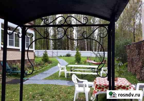 Дом 100 м² на участке 8 сот. Кострома