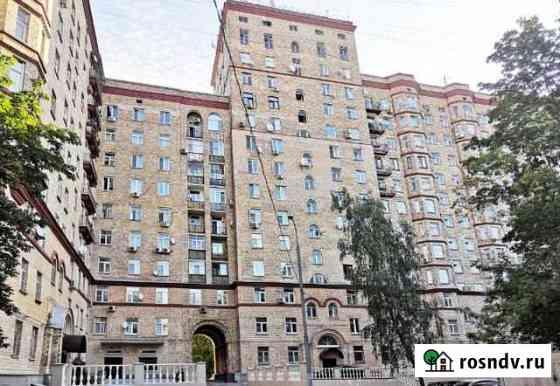 1-комнатная квартира, 39 м², 1/14 эт. Москва