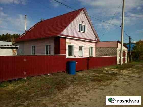 Дом 68 м² на участке 3 сот. Ребриха