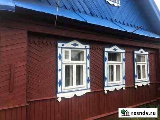 Дом 45 м² на участке 8 сот. Васильево