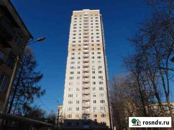 2-комнатная квартира, 40 м², 12/25 эт. Одинцово