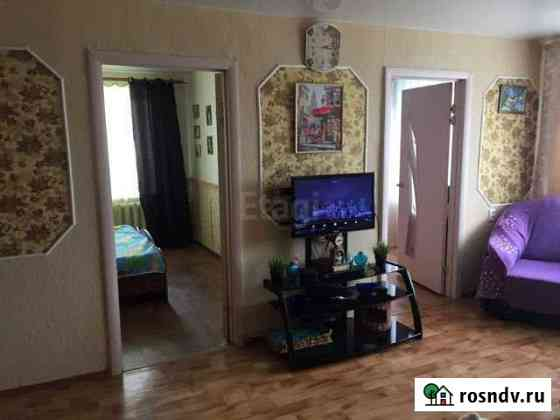 4-комнатная квартира, 63.2 м², 5/5 эт. Ирбит