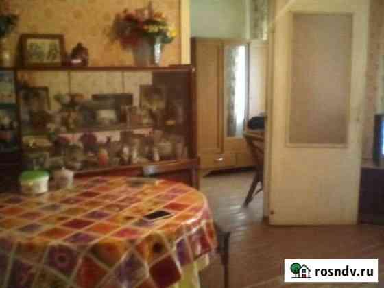 2-комнатная квартира, 44 м², 1/2 эт. Гостилицы