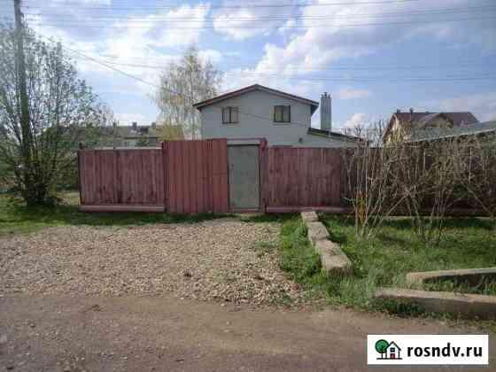 Дом 230 м² на участке 6 сот. Кострома