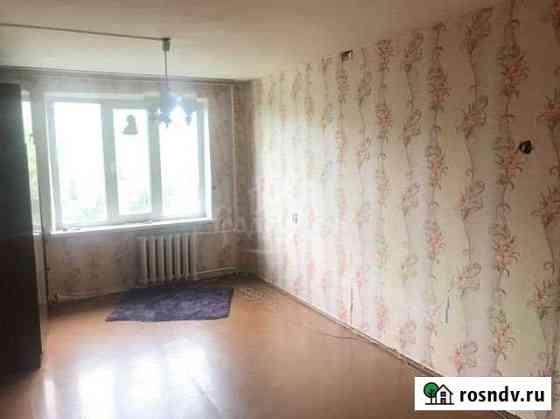 1-комнатная квартира, 32.4 м², 4/9 эт. Богородское