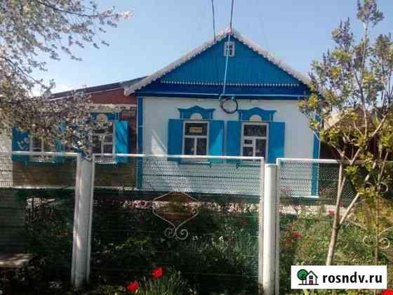 Дом 80 м² на участке 12 сот. Ленинградская