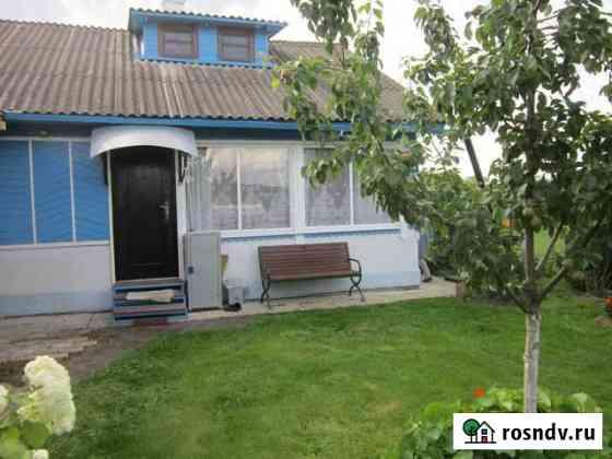 Дом 30 м² на участке 12 сот. Оболенск
