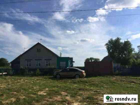 Дом 70 м² на участке 16 сот. Большая Атня