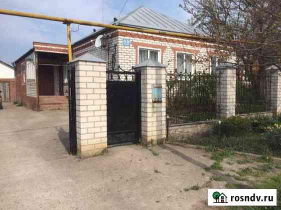 Дом 106 м² на участке 17 сот. Платнировская