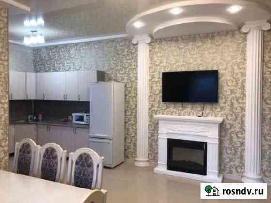 Коттедж 145 м² на участке 6 сот. Ульяновск