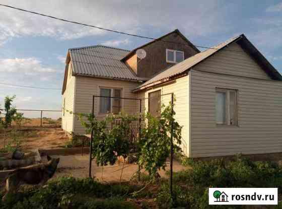 Дом 130 м² на участке 4 сот. Красный Яр