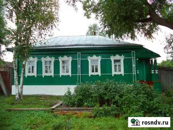 Дом 85 м² на участке 15 сот. Сасово