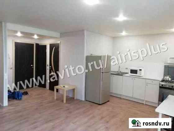 1-комнатная квартира, 35.2 м², 3/5 эт. Зеленодольск